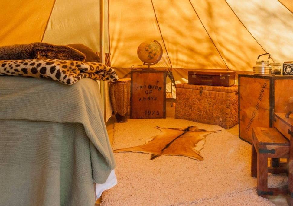 tipi, teepee, tent, marquee, yurt hire in lincoln