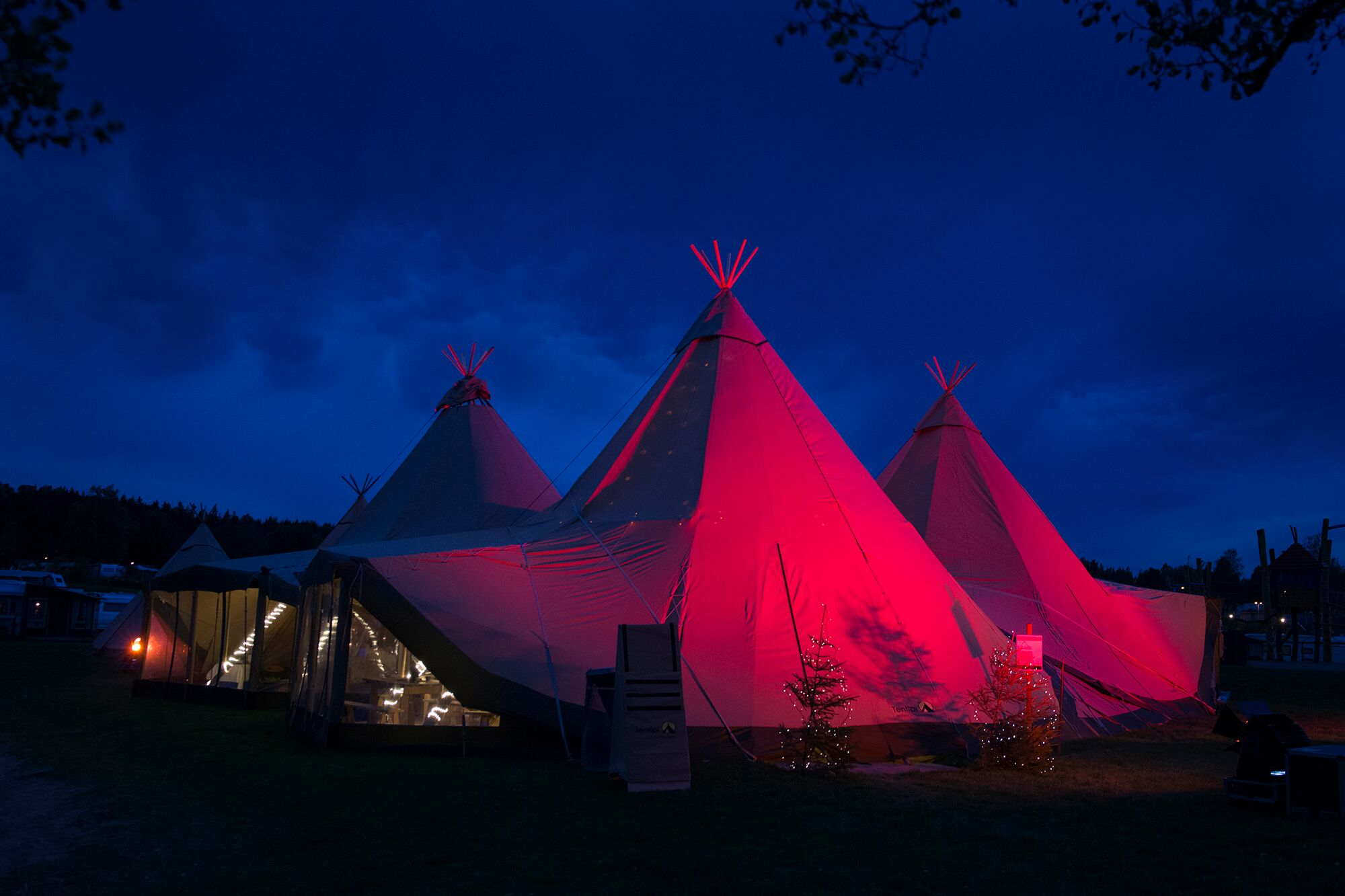 tipis wedding, tipis events in boston, lincolnshire